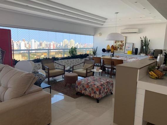 Cobertura Com 3 Dormitórios À Venda, 162 M² Por R$ 1.450.000,00 - Aldeota - Fortaleza/ce - Co0060