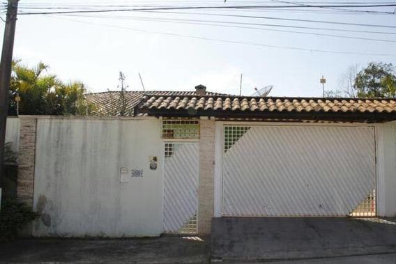 Casa Térrea C/ Piscina - Atibaia (perto Da Rod.)