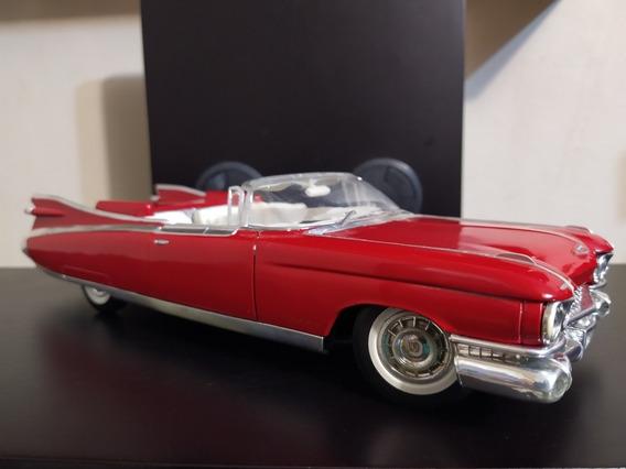 Cadillac El Dorado Maisto Escala 1/18 Leer Descripcion