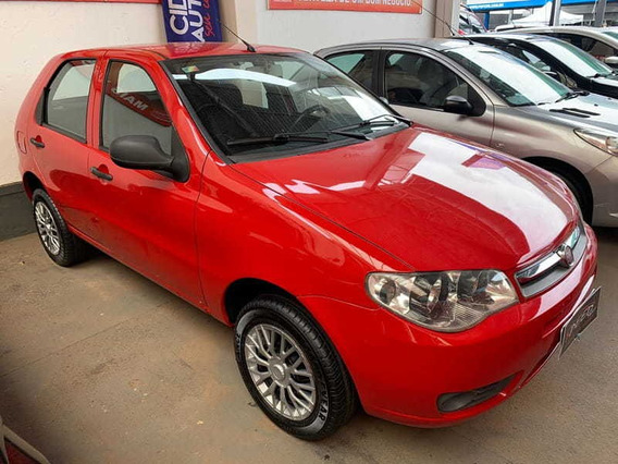 Fiat Palio Fire Economy 1.0 8v 2012