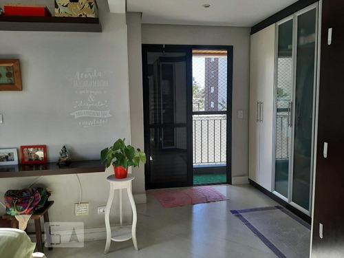 Apartamento À Venda - Santana, 2 Quartos,  70 - S893112218