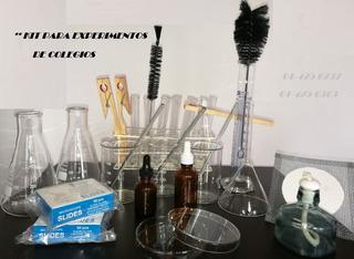 Instrumentos Material De Laboratorio Soluciones Quimicas