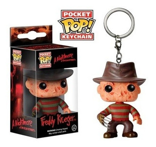 Funko Pop! Keychain Horror Freddy Krueger - Funko Pop