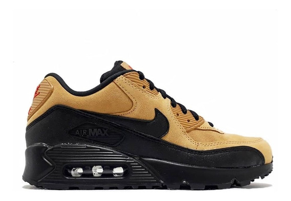 Tênis Nike Air Max 90 Essential Sneakers Original