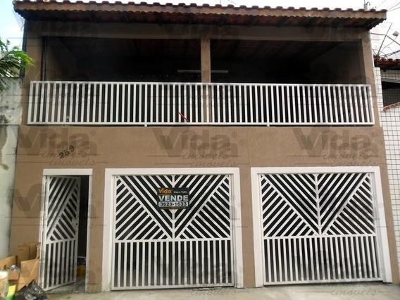 Casa Sobrado Para Venda, 4 Dormitório(s), 248.1m² - 31404