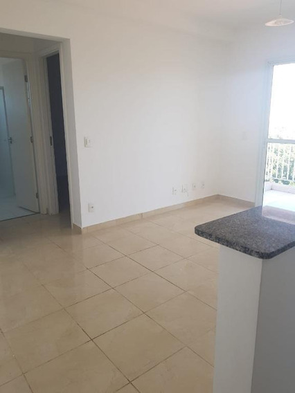 Apartamento Em Mogi Moderno, Mogi Das Cruzes/sp De 54m² 2 Quartos À Venda Por R$ 260.000,00 - Ap440957