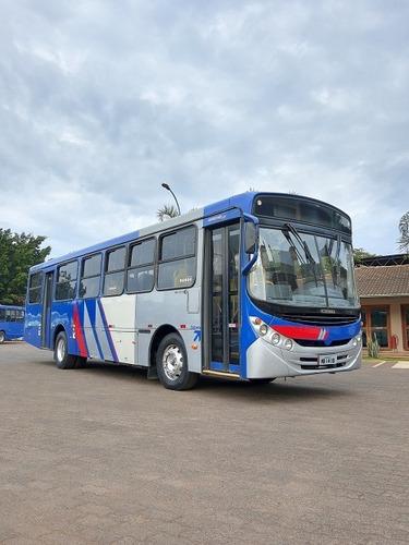 Ônibus Urbano Urbano Ano 2010 M.b 1418