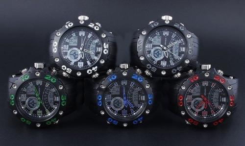 Relógio Importado Epozz 2802
