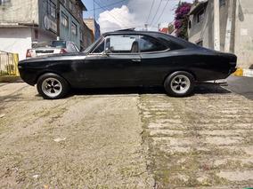 Opel Fiera Ss Coupé 1971