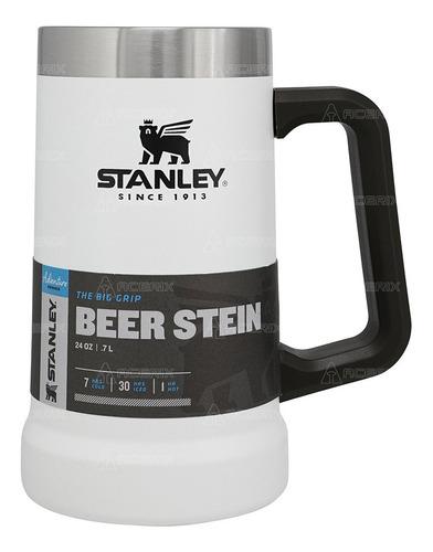 Jarra Cerveza Stanley Termica Original
