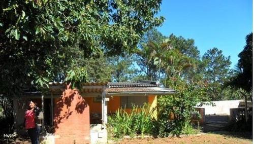 Chácara Para Venda Em Mairiporã, Centro - 025_1-177667