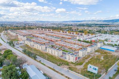 Desarrollo Jardines Del Río (departamentos Y Casas)