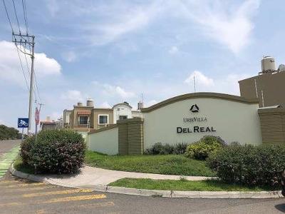 Renta Casa En Urbi Villa Del Real / Ng