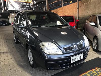 Renault Scénic 1.6 Privilegè 16v Gasolina 4p Automático