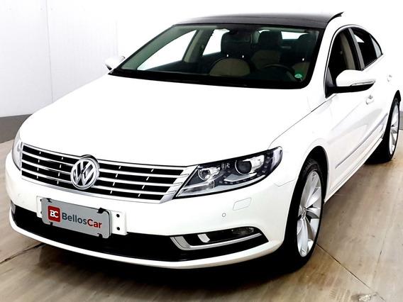 Volkswagen Passat 2.0 Tsi Cc 16v Turbo Gasolina 4p Autom...