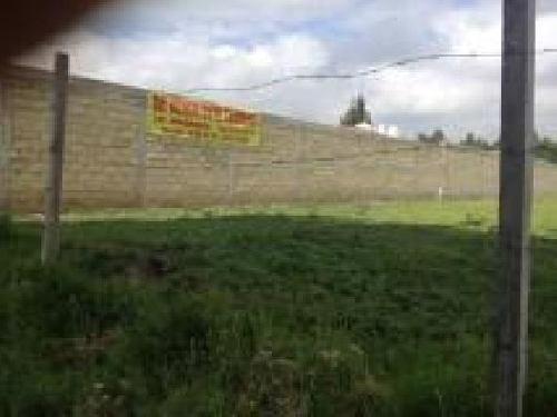 Terreno Urbano En Venta Col Barranca Prieta Huehuetoca Edo De Méx