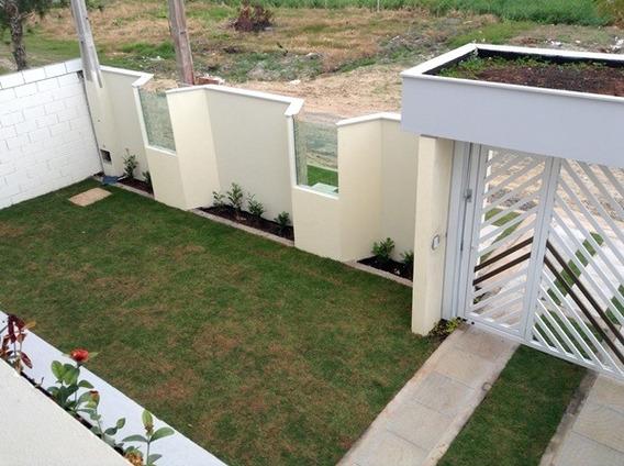 486-casa Sobreposta Baixa Á Venda, 3 Dormitórios E 1 Suite