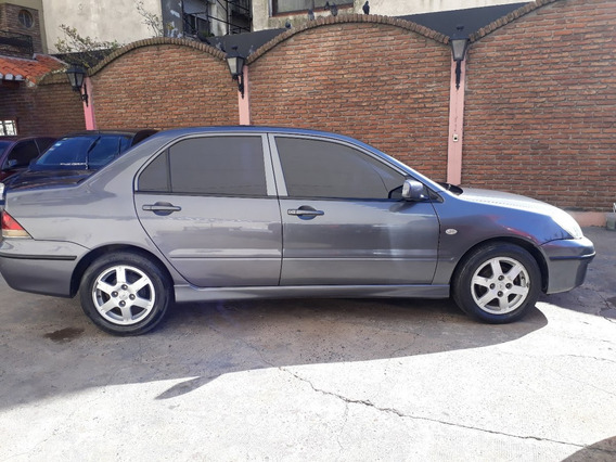 Mitsubishi Lancer Glx 2008 Unico!!!!! Impecable/unico Dño/