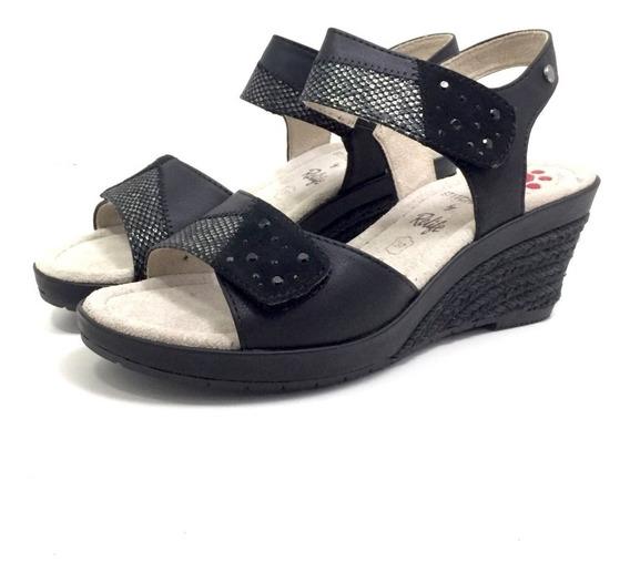 Stitching Sulu Sandalia Acolchada El Mercado De Zapatos!