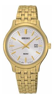 Reloj Seiko Neo Classic Sur792p1 Mujer | Agente Oficial