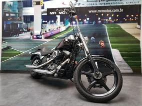 Harley Davidson Softail Fxst 2006/2007