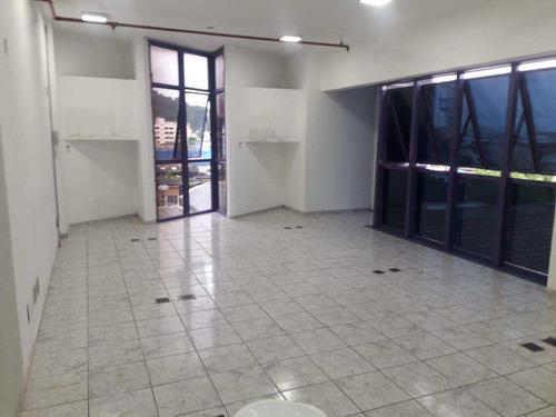 Imagem 1 de 6 de Sala, Gonzaga, Santos - R$ 350 Mil, Cod: 916 - A916