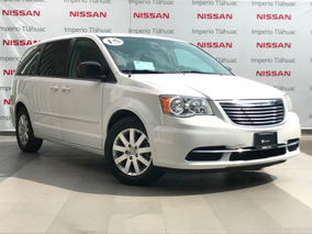 Chrysler Town & Country 3.6 Li Aut Super Precio