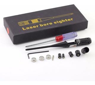 Colimador Laser Universal Rifle Aire .177 A .50 Envio Gratis