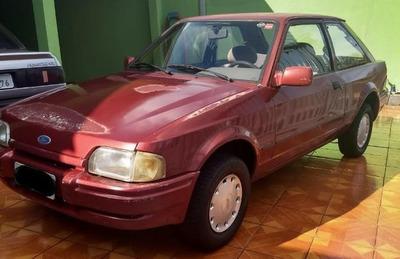 Ford Escort Hobby 1994 - Leia O Anuncio.