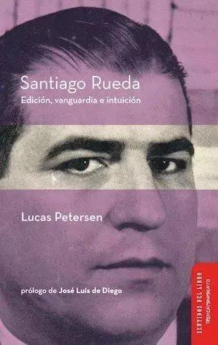 Imagen 1 de 2 de Santiago Rueda - Lucas Petersen - Tren En Movimiento - Lu Re