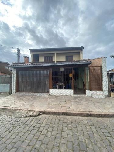 Casa Em Restinga Com 4 Dormitórios - Mi271100
