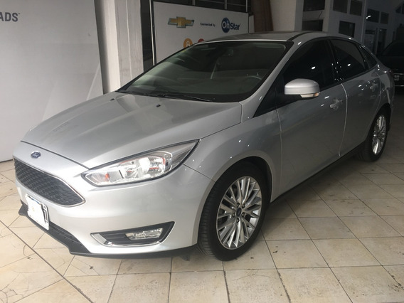 Ford Focus Iii 2.0 Se Plus At 4ptas