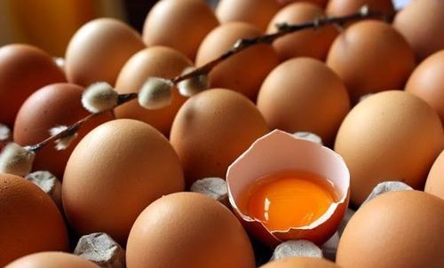 Imagen 1 de 2 de Huevos De Gallinas Jumbo