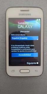 Samsung Young Por 2 Unidades