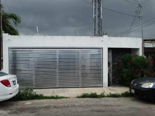 Casa En Venta En Mérida Residencial Pensiones Impecable