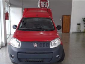 Fiat Fiorino 1.4 Pack Top 87cv Anticipo De $ 52.000 Y Cuotas