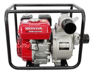 Motobomba Honda 3 Wb30x