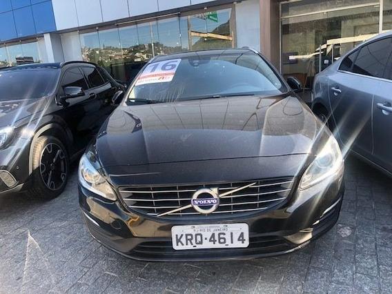 Volvo V60 2.0 T5 Momentum