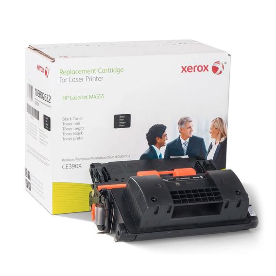 Toner Ce390x 90x Original Xerox M602 M603 M4555