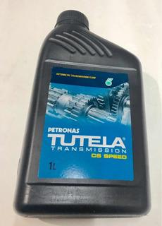 Aceite Caja Dualogic Tutela Car Cs Speed 75w Fiat 1 Litro