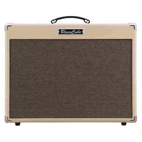 Amplificador De Guitarra Roland Blues Cube Artist 80w Cubo
