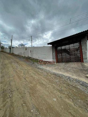 Imagem 1 de 30 de Chácara Com 3 Dormitórios À Venda, 800 M² Por R$ 742.000 - Aralú - Santa Isabel/sp - Ch0143