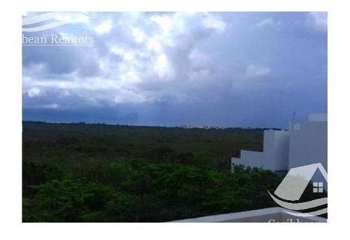 Casa En Renta En Puerto Morelos Quintana Roo