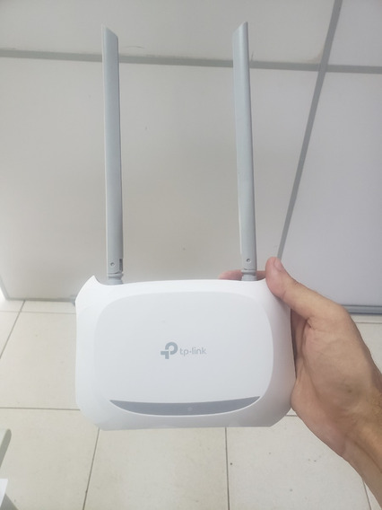 Lote 10 Roteadores Tp-link