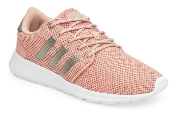 Zapatillas adidas Cloudfoam Qt Racer Mujer Sport Inspired