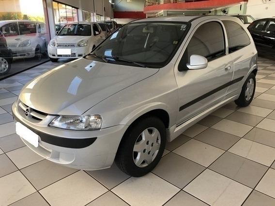 Chevrolet Celta 1.0 Vhc Prata 8v Gasolina 2p 2001