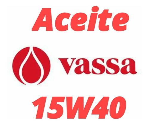 Aceite Mineral 15w40 A Granel De Tambor Lubricante 4 Litros