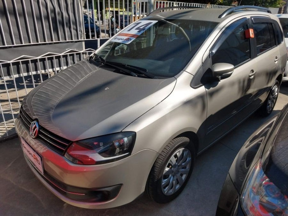 Vw Spacefox 1.6 Gii Flex 2014/2014