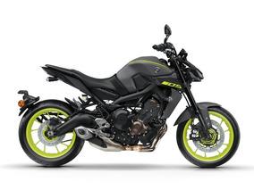 Moto Yamaha Mt-09 Yuhmak Nº1 En Ventas