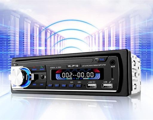 Far View Radio Buletooth Para Carro Usb Auxiliar Sd Pantalla